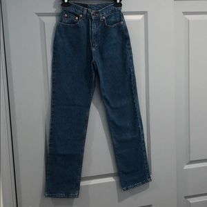 Jordache Bottoms - Jordache High Waisted Jeans - Girls' - Slim